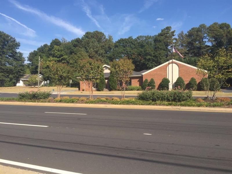 2260 Old Milton Parkway, Alpharetta, GA 30009