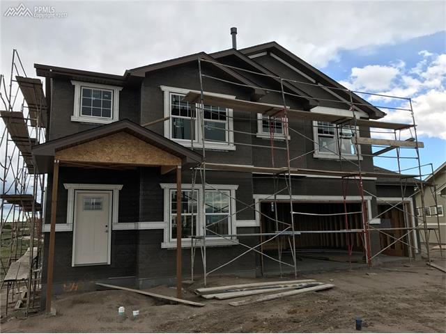 8427 Caddis Court, Colorado Springs, CO 80924