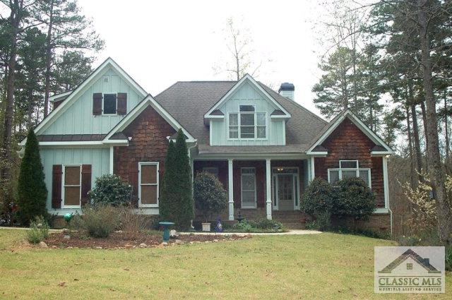 457 Bear Creek Lane, Bogart, GA 30622