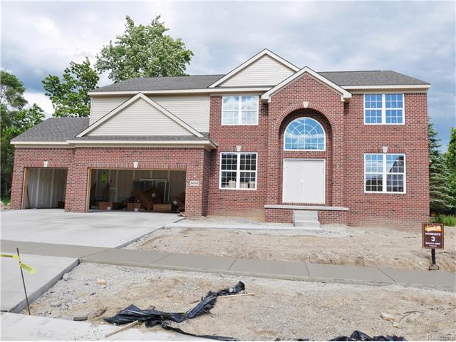 5056 FOREST VIEW DR, Troy, MI 48085