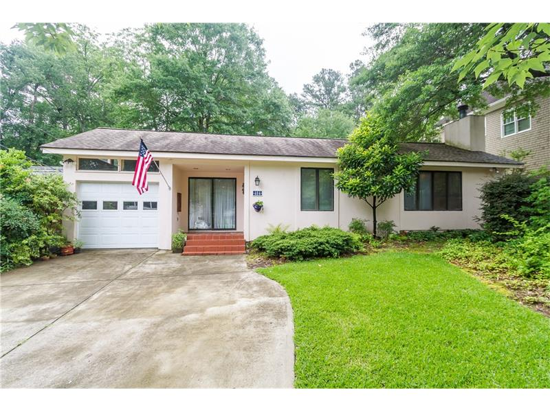 404 NW Golfview Road, Atlanta, GA 30309
