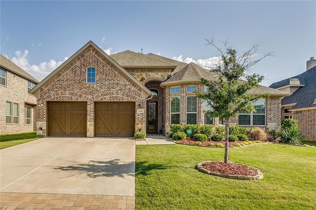 2208 Waterstone Trail, Flower Mound, TX 75028