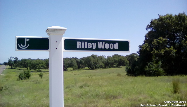 Riley Wood, Blanco, TX 78060