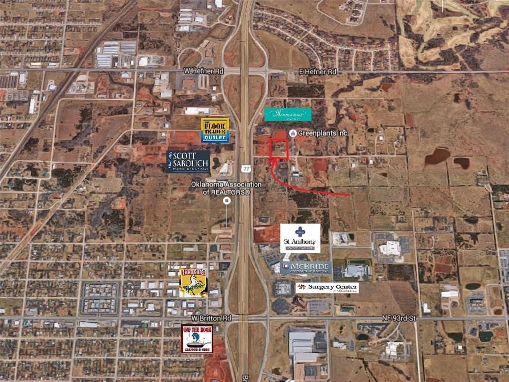 1 NW 102nd, Oklahoma City, OK 73114