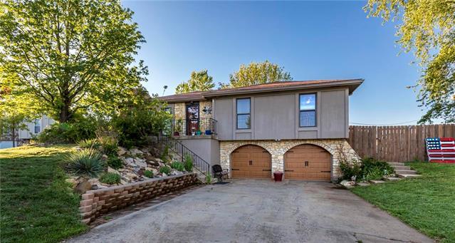 20916 W 63rd Terrace, Shawnee, KS 66218