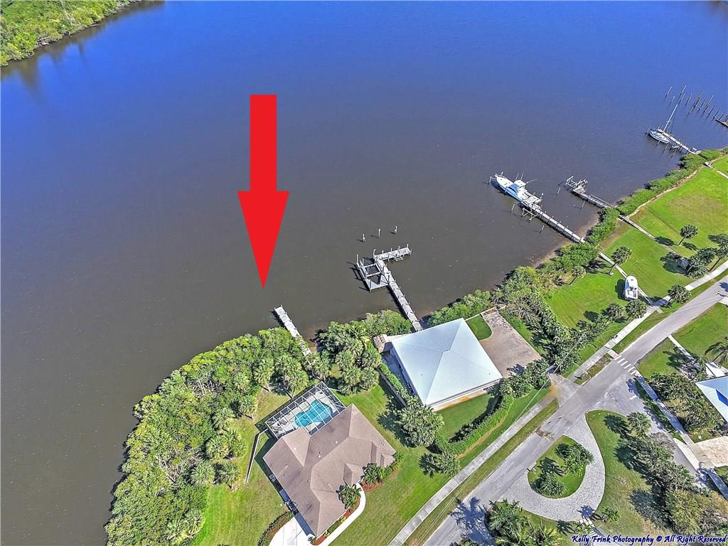 3381 SW Saint Lucie Shores Drive, Palm City, FL 34990