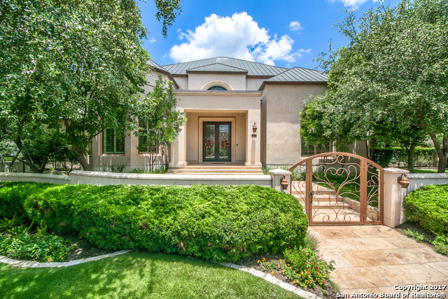 139 TURNBERRY WAY, San Antonio, TX 78230