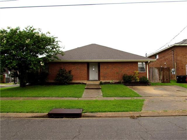 6600 AVENUE B None, New Orleans, LA 70124