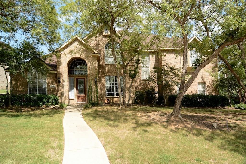 3322 Castlewood Boulevard, Highland Village, TX 75077