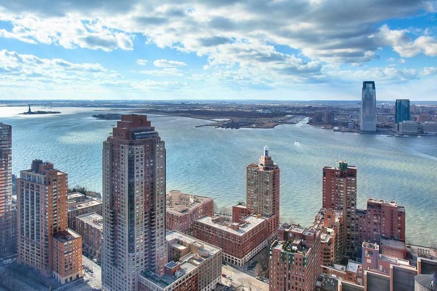123 Washington St 43-A, New York, NY 10006