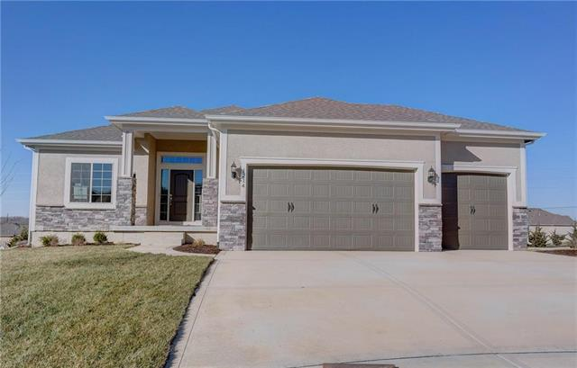 1214 Cothran Court, Raymore, MO 64083