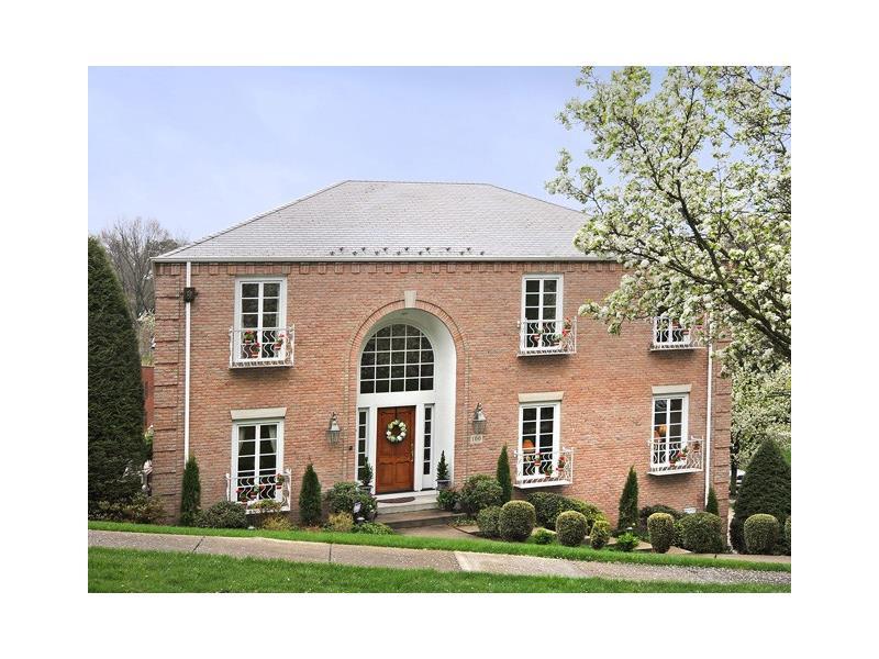 100 Rock Haven Lane, Pittsburgh, PA 15228
