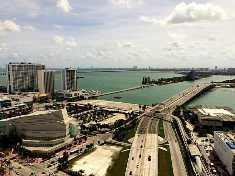 1100 BISCAYNE BLVD 3308, Miami, FL 33131