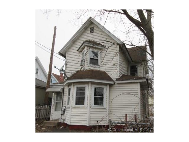 93 Wolcott St, New Haven, CT 06513