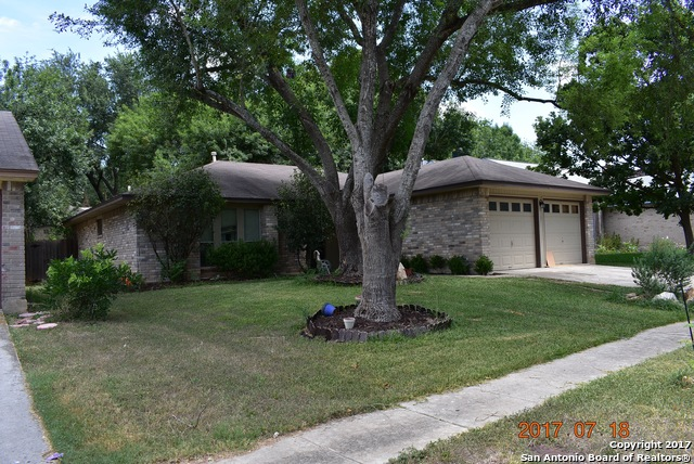 8107 Forest Bow, Live Oak, TX 78233