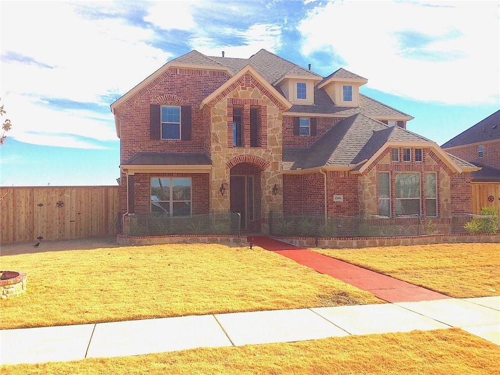 12494 Flowering Drive, Frisco, TX 75035