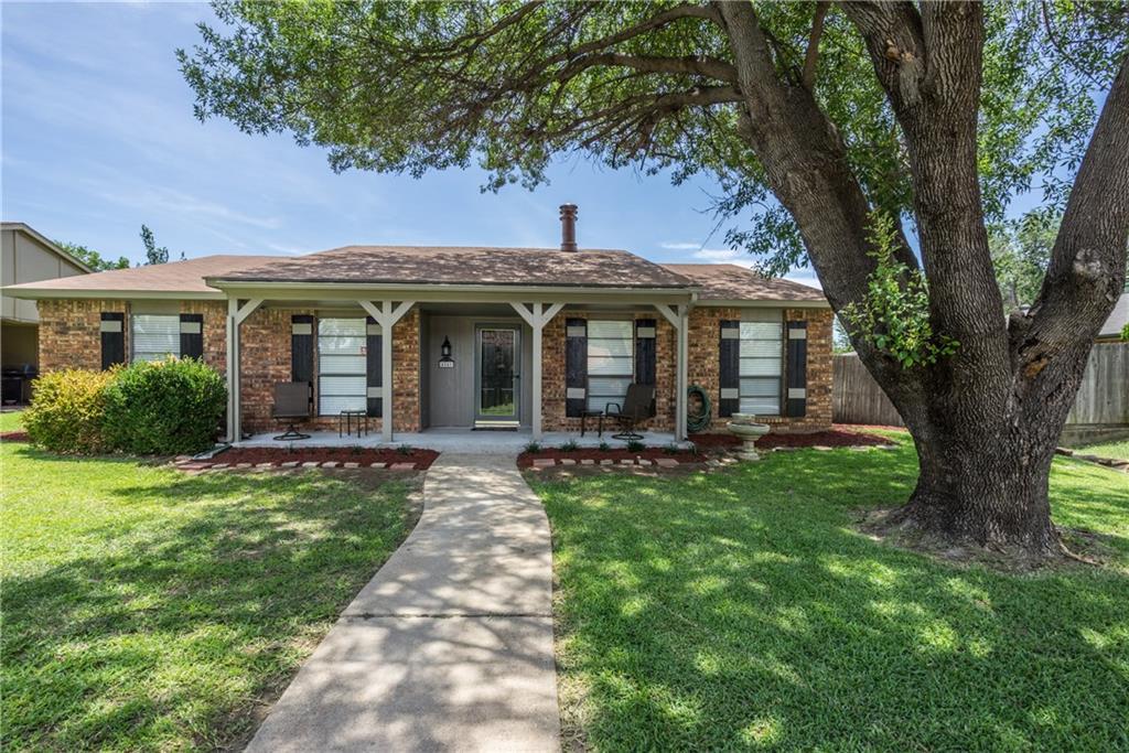 4841 Wheeler Drive, The Colony, TX 75056