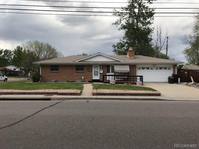 8285 W Florida Avenue, Lakewood, CO 80232