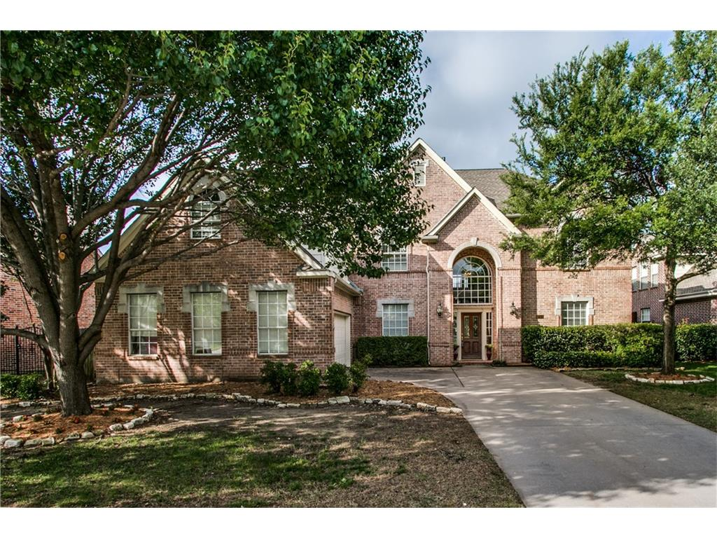 2713 PASADENA Place, Flower Mound, TX 75022