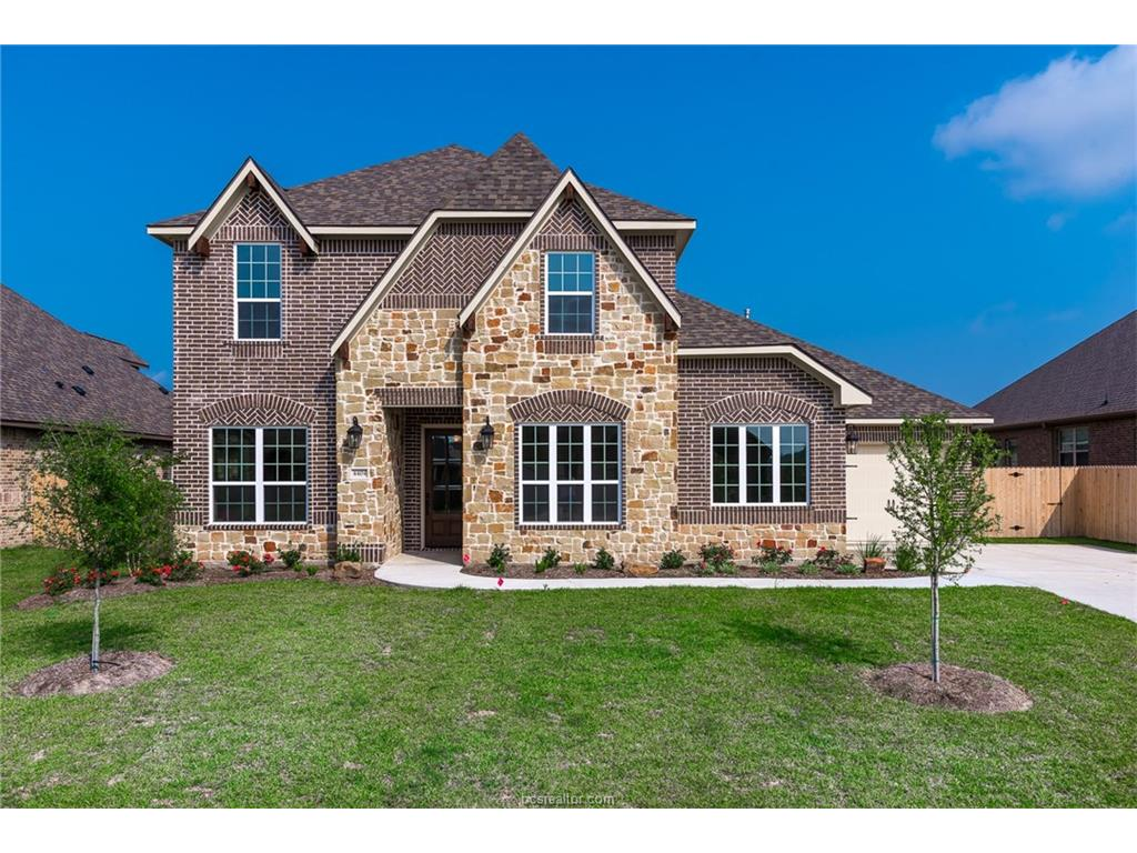 4404 Uphor Court, College Station, TX 77845