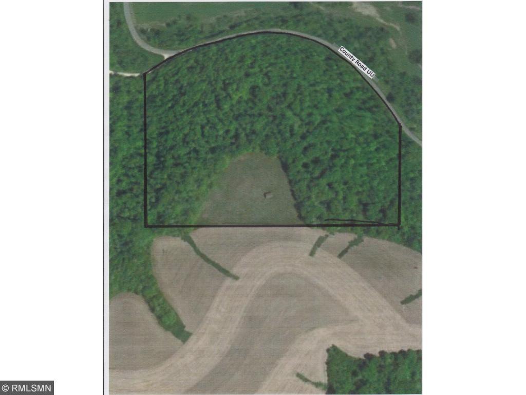 xxx 32 Acres on County Road UU, Plum City, WI 54761