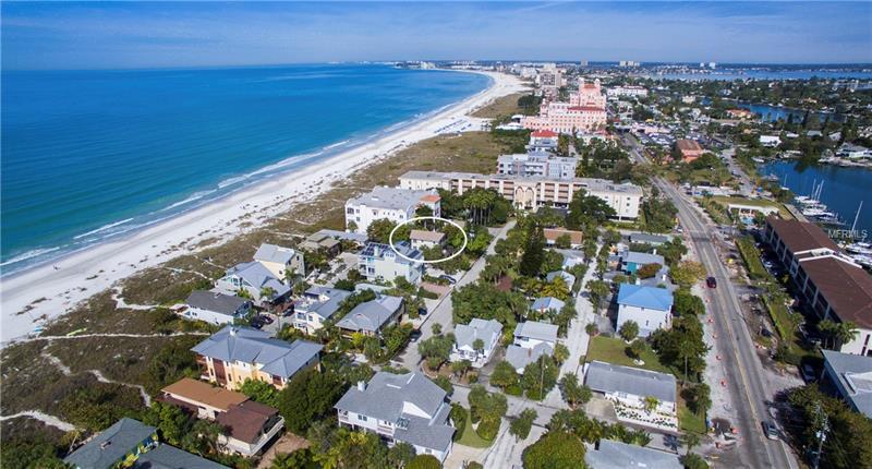 3155 2ND STREET W, ST PETE BEACH, FL 33706