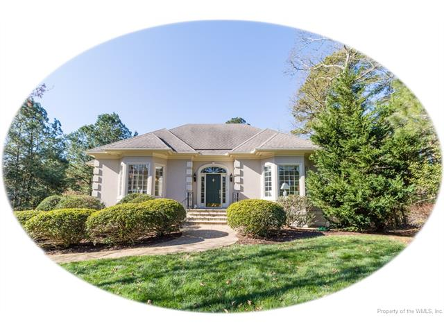 3044 Nathaniels Green, Williamsburg, VA 23185