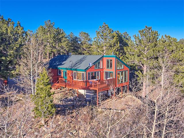 598 Aspen Lane, Black Hawk, CO 80422