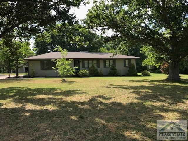 190 Archer Grove Road, Athens, GA 30607
