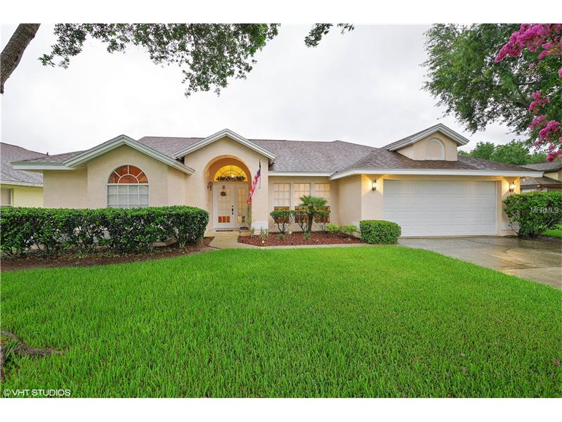 1012 TURTLE CREEK DRIVE, OVIEDO, FL 32765