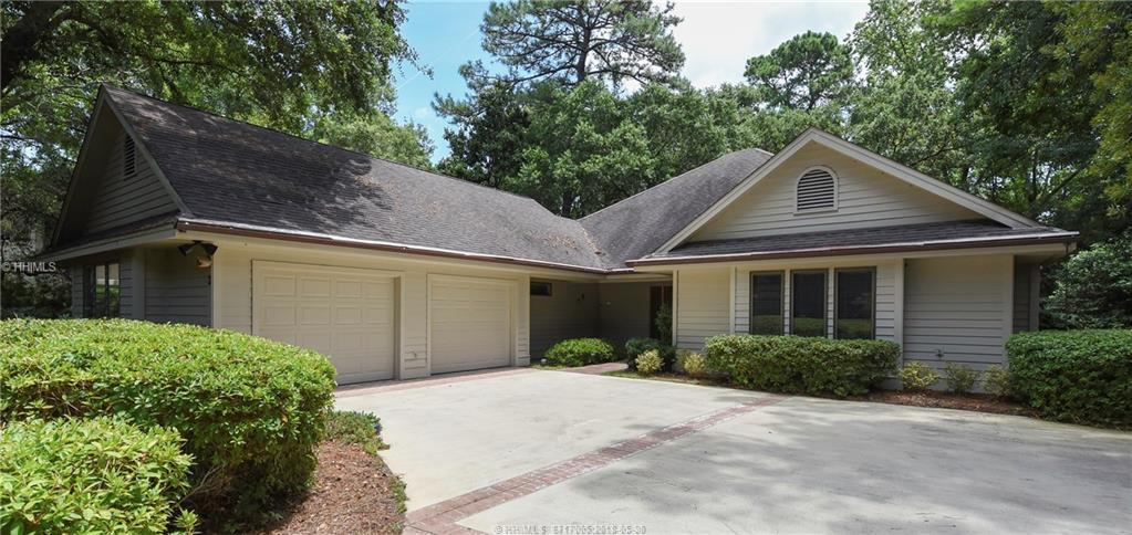 3 Bertram PLACE, Hilton Head Island, SC 29928