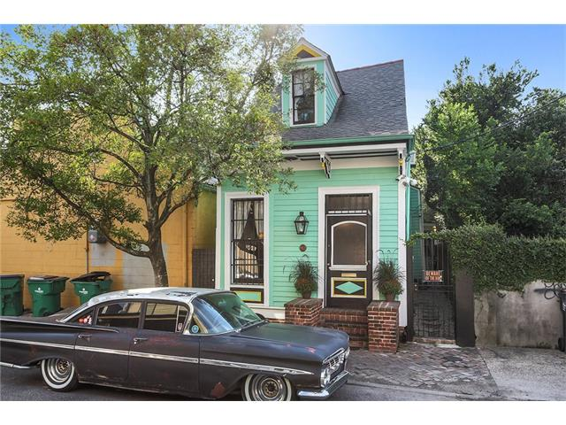 912 FRENCHMEN Street, New Orleans, LA 70116