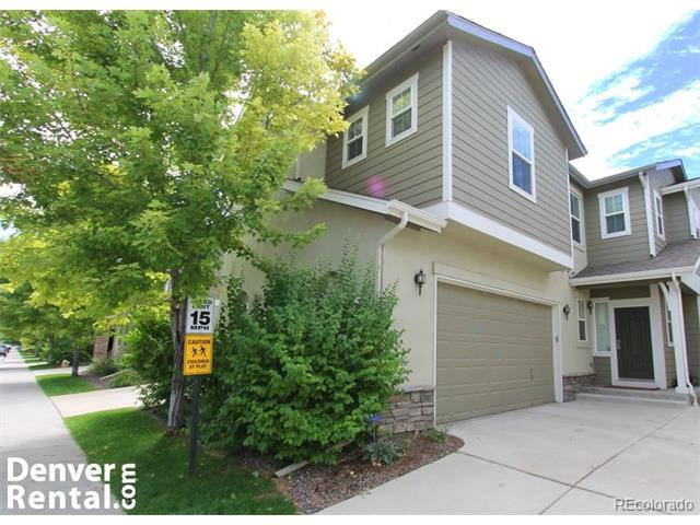 11846 E Fair Avenue, Greenwood Village, CO 80111