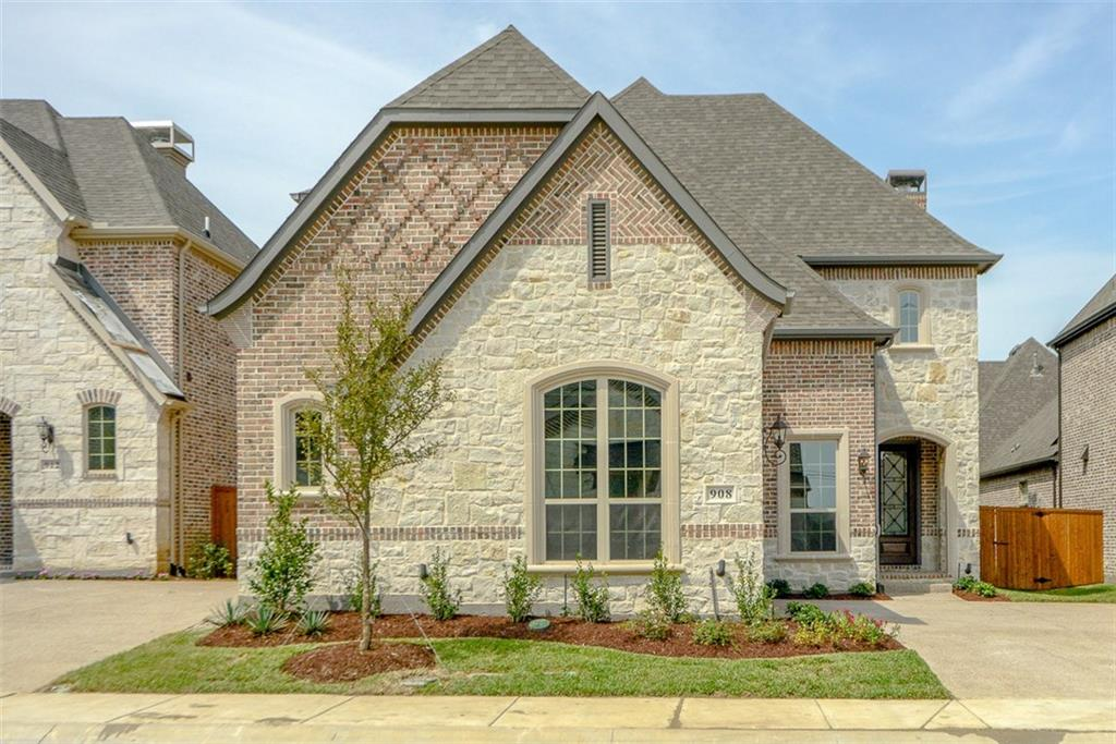 908 Royal Minister Boulevard, Lewisville, TX 75056