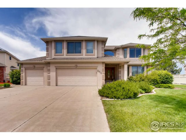 2013 61st Ave, Greeley, CO 80634