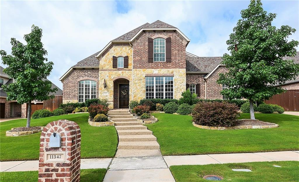 11347 FRONTIER Drive, Frisco, TX 75033