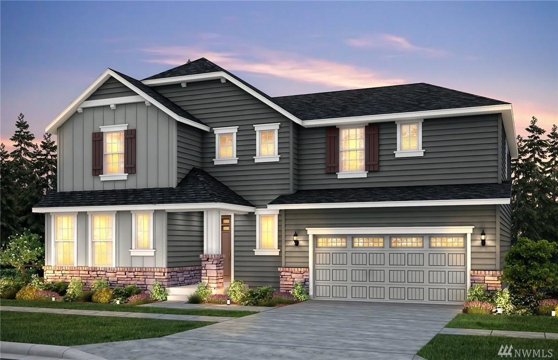 28614 NE 156th (Lot 7) St, Duvall, WA 98019