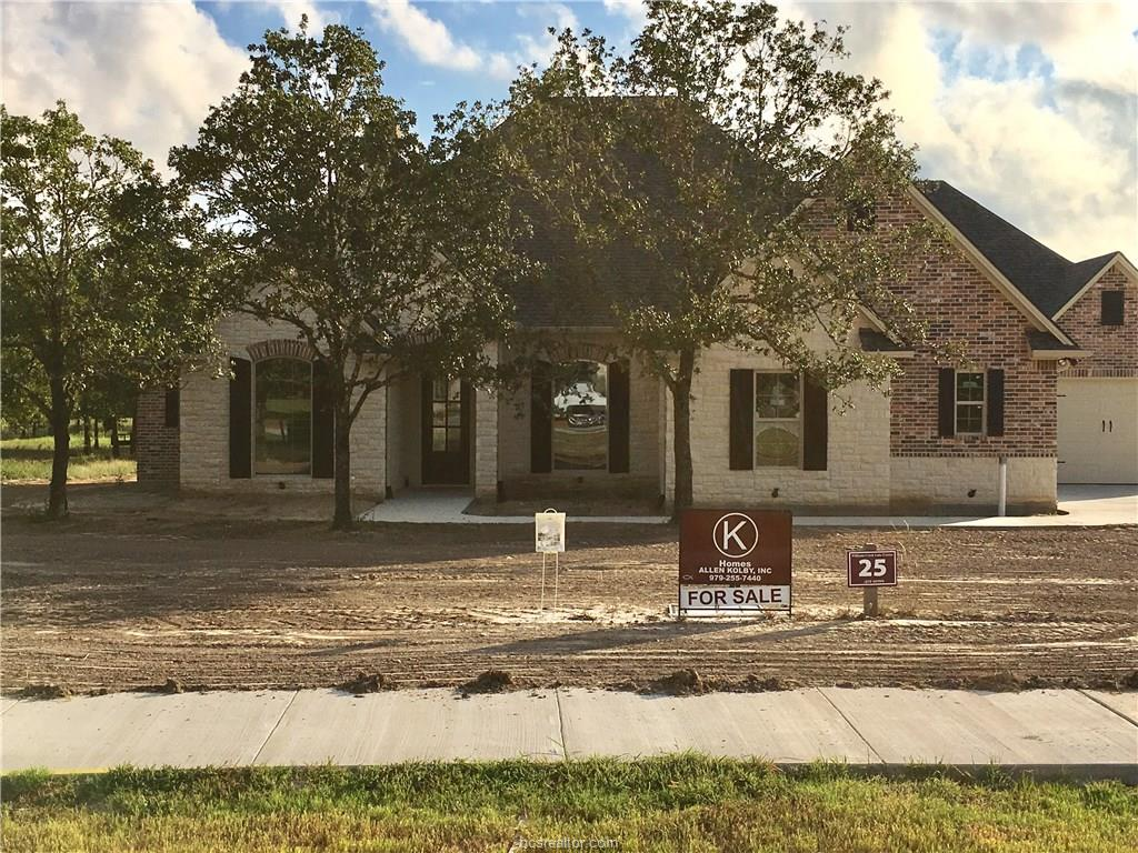 4433 Williams Lake Drive, College Station, TX 77845