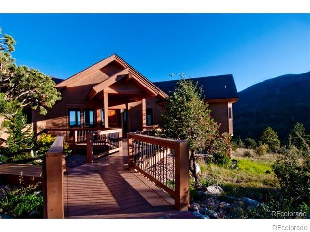30046 Creek Run, Buena Vista, CO 81211