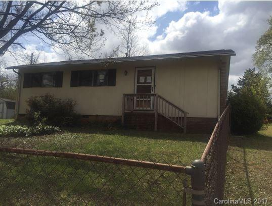 2401 Afton Lane, Charlotte, NC 28208