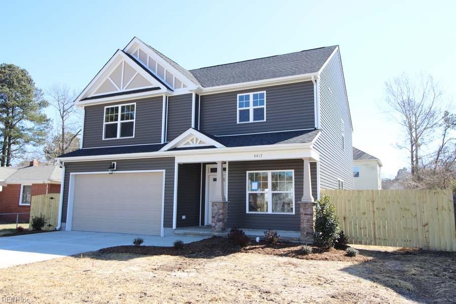 310 WELLS RD, Newport News, VA 23602