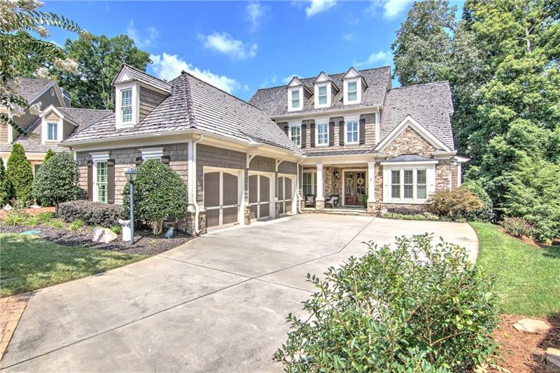 3402 Harbour Point Parkway, Gainesville, GA 30506