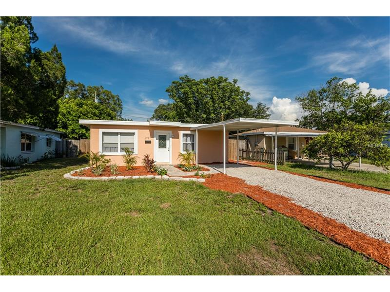 672 59TH STREET S, SAINT PETERSBURG, FL 33707