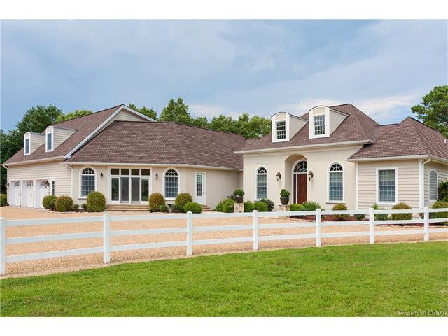 215 McSwain Road, White Stone, VA 22578