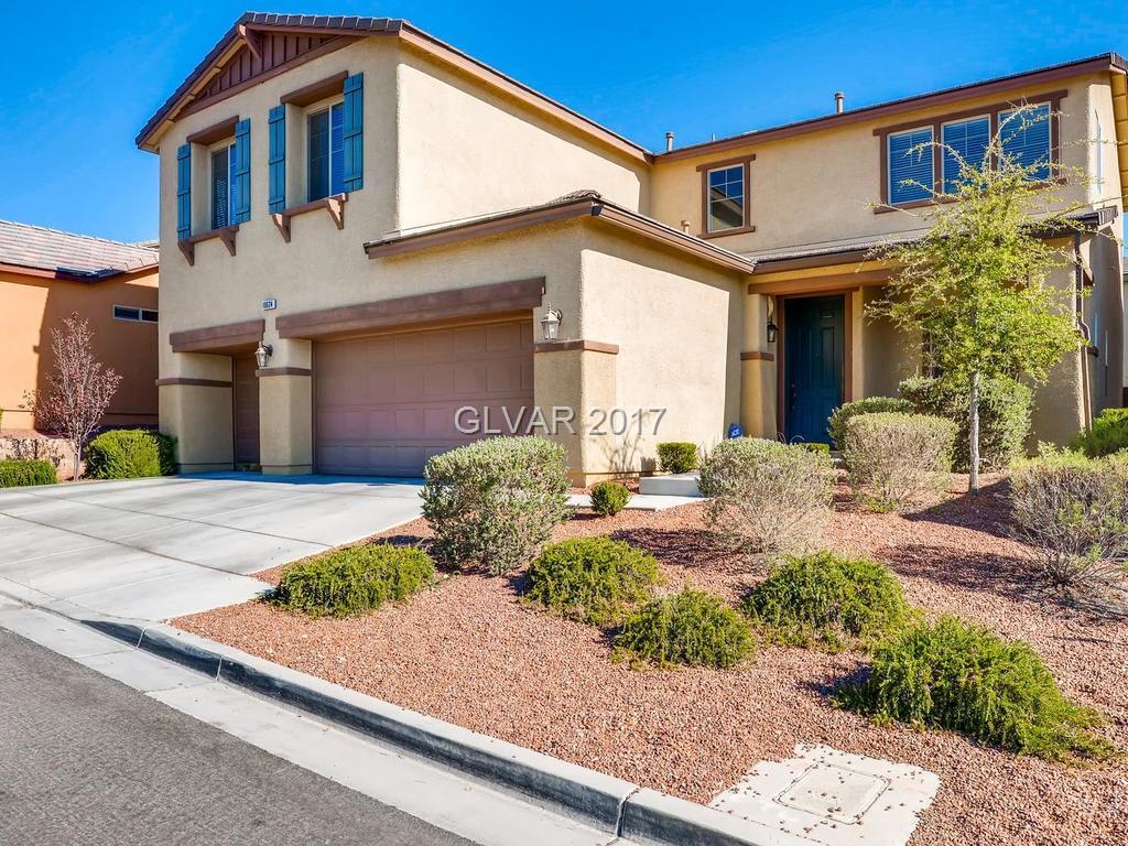 10624 ARBOR STONE Avenue, Las Vegas, NV 89166
