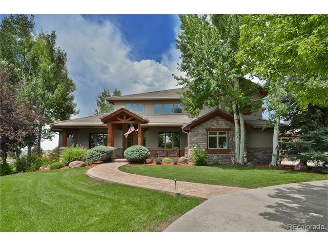 3636 Vale View Lane, Mead, CO 80542
