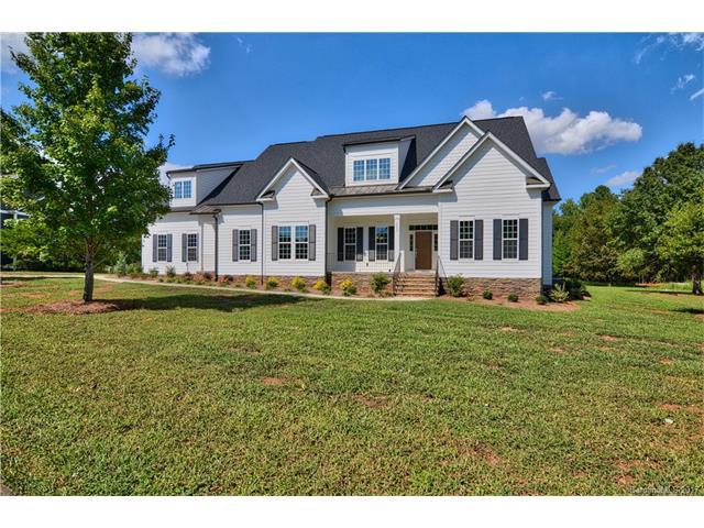 6535 Elizabeth Forest Drive, Huntersville, NC 28078