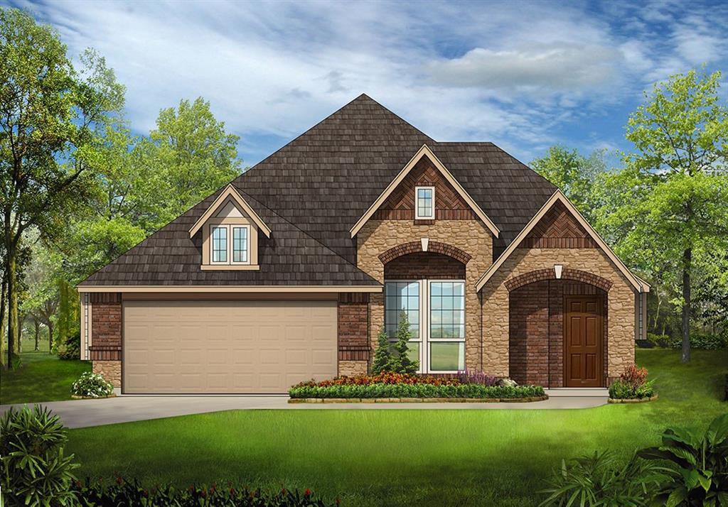 1401 Bear Creek Drive, Anna, TX 75409