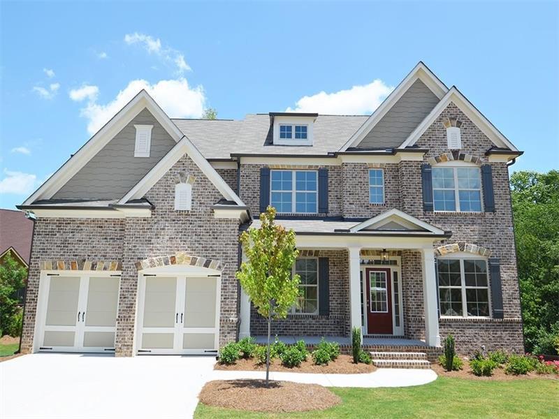 2765 Oak Glen Manor Road, Decatur, GA 30033