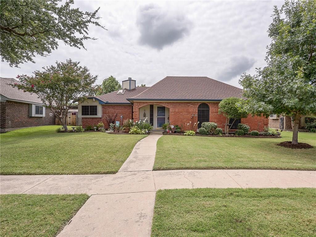 3710 Drakestone Avenue, Rowlett, TX 75088